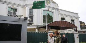 Suudi konsolos görevden alındı