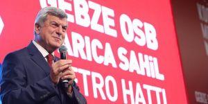 Karaosmanoğlu'ndan adaylık açıklaması