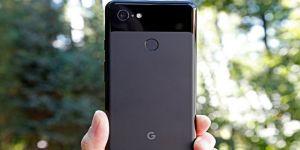 Google'ın içinden Samsung çıktı