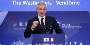 Fransız bakan da Suudi Arabistan ziyaretini iptal etti