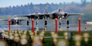 F-35'lerde bir kriz daha!