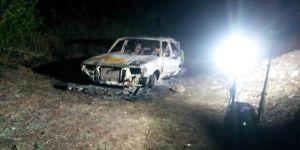 Kaza değil cinayet çıktı