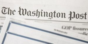 Washington Post'tan Veliaht prense suçlama