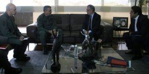 Türkiye ve Venezuela ilişkileri ilerliyor