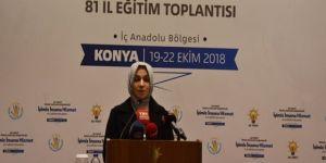 AK Parti'den Cemal Kaşıkçı açıklaması