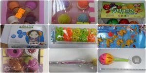 'Sağlığa zararlı' 15 bin oyuncak ele geçirildi