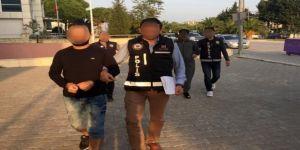 İnsan tacirleri tutuklandı