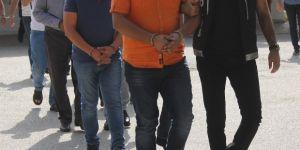 Yakıt hırsızları tutuklandı