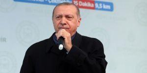 Erdoğan'dan Kaşıkçı açıklaması!