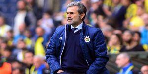 Fenerbahçe'de Aykut Kocaman gerçeği