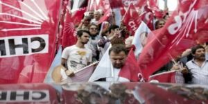 CHP'de küskün seçmen kaygısı
