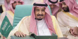 Kuveyt ve Moritanya'dan Suudi Arabistan'a destek