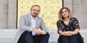 Bülent Turan: MHP ile ortak aday oy kaybettirir