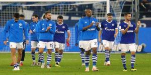 Schalke'nin küme düşme korkusu