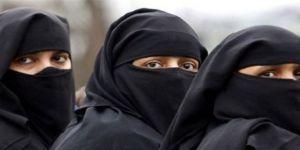 Terör saldırıları sonrasında burka yasağı getirildi