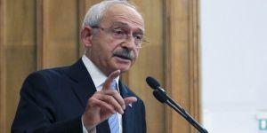 Kılıçdaroğlu'nun programları iptal edildi