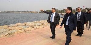 Karabacak, Mardin'den misafir ağırladı