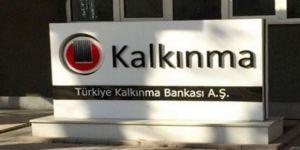 Türkiye Kalkınma Bankası Kanunu yürürlüğe girdi