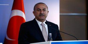 Çavuşoğlu'ndan 'FETÖ okulları' açıklaması