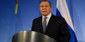 Lavrov: ABD'den INF ihlaliyle ilgili bir belge almadık