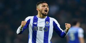 Telles'e Real Madrid kancası!
