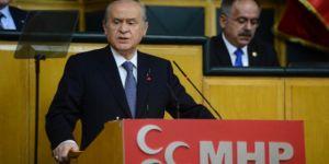 MHP'de Kriz ! Bahçeli Kritik İsmi Görevden Aldı