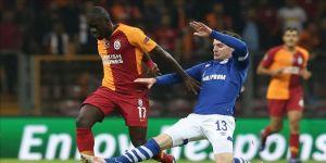 Galatasaray Alman takımları ile 29 kez karşılaştı