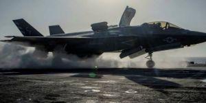 F-35 uçaklarıyla ilgili flaş açıklama!