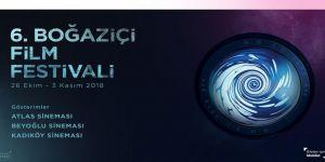 Boğaziçi Film Festivali yarın başlıyor