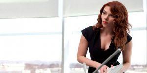 Scarlett Johansson'dan Bin Selman'a veto