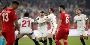 Akhisar, Sevilla'ya farklı kaybetti
