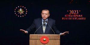 Erdoğan yeşil ışık yaktı!