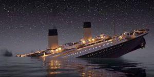Titanic 2 500 milyon dolara mal olacak