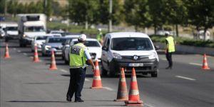 Trafik cezalarında yeni dönem başladı