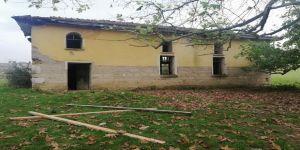 Tarihi camide yapılan kaçak kazıya suçüstü