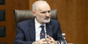 İTO Başkanı'ndan İmar Barışı açıklaması