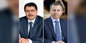 İstanbul Valisi değişti
