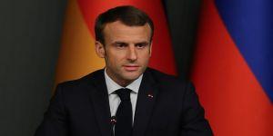 Macron, Belçika'yı ziyaret edecek