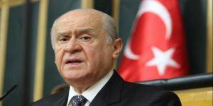 MHP Lideri Bahçeli'den '29 Ekim' mesajı