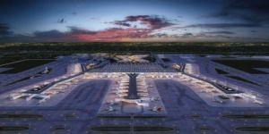 Yeni Havalimanı'nda kesintisiz internet sağlanacak