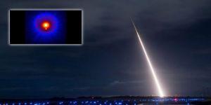 Uzaydaki hedefe nokta atışı
