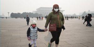 Dünyada çocukların yüzde 93'ü kirli hava soluyor