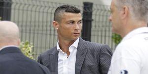 Ronaldo, o süreci anlattı