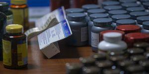 Kaçak gıda takviyesinde 2 milyon liralık 'rekor yakalama'