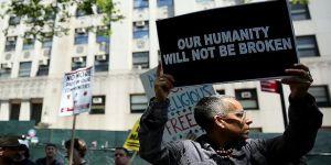 ABD'deki nefret söylemi Müslümanları siyasete yöneltiyor