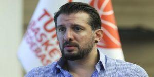 Kerem Tunçeri'den milli takım aday kadrosu açıklaması