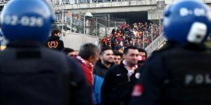 İstanbul polisi derbiye hazır