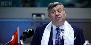 Metin Şentürk eski eşine 4 milyon TL ödeyecek