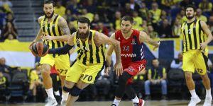 Fenerbahçe, Bayern Münih'i evinde devirdi