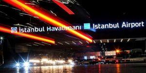İstanbul Havalimanı'nın alan adı 16 yıl önce alınmış